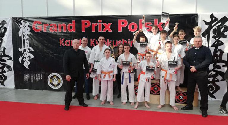 3 miejsce dla SCK Team na Grand Prix Polski w Kielcach!
