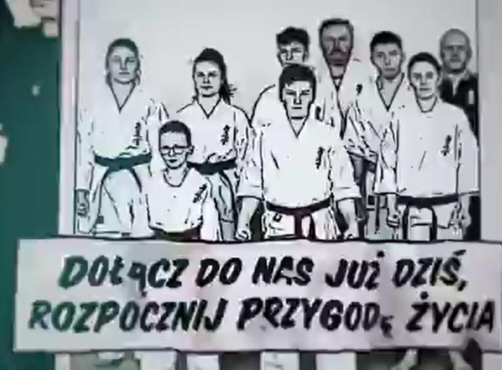 Dołącz do SCK Białystok
